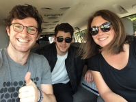 Dance-Van Collab with Nick Jonas