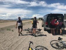 Waterrrrrr, plz. Utah.