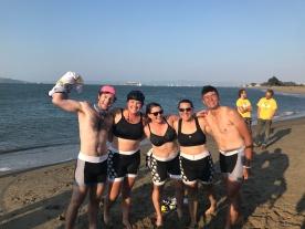 Team Topless